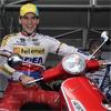 Štyby vyhrál motorku!