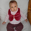 Help ons baby Elynn te steunen
