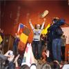 Big celebration in Stribro