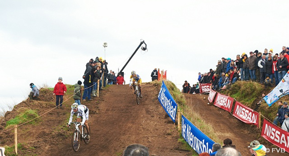 Styby loses his rhythm in Hoogstraten