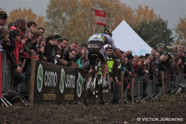 Nys wins on the Koppenberg again
