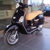 Nové auto, nová motorka